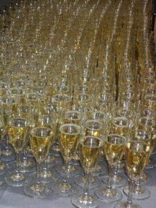 #ChampagneDay: October 24th, 2014
