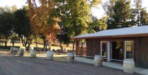 Wine Tourism: Lula Cellars in Mendocino