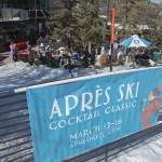 Apres Ski Cocktail Classis