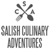Salish Lodge: Culinary Adventures