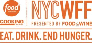 Food & Wine: New York City Festival