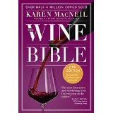 The Wine Bible 2015
