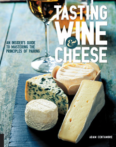 Last Minute Gifts: Tasting Wine and Cheese