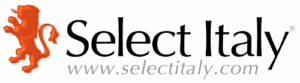Select Italy Logo (PRNewsFoto/Select Italy)