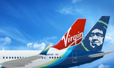 Merger: Alaska Airlines and Virgin America
