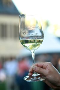 Winemakers from seven countries will converge at Riesling Rendezvous in Seattle on July 17th, giving wine lovers an unprecedented opportunity to explore the finest Rieslings from around the world in one location. (PRNewsFoto/Chateau Ste. Michelle)