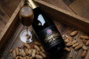 Chicago Cubs: World Series Championship Brut