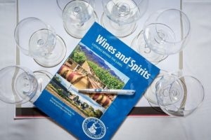 Cunard: WSET Qualifications on Board Queen Mary 2