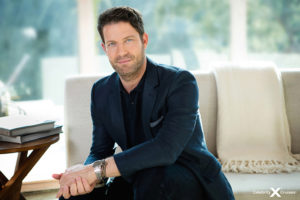 Nate Berkus Celebrity Cruises