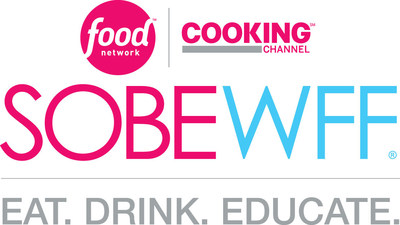 Food Network: South Beach Wine & Food Festival