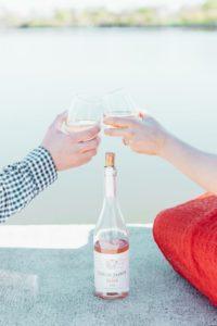 Rosé Wine: Scrumptious Food Pairings