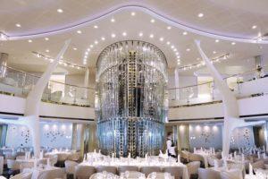 Celebrity Cruises: Holder of 48 Wine Spectator Awards