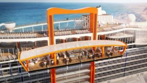 Cruise Dining: Celebrity Cruises Revamping Its Dining Experience