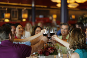 Wine Tasting & Education: Cruises Appeal to Beginners and Connoisseurs