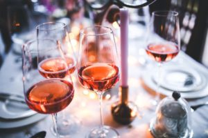 Rosé: Fastest Growing Wine Category in the U.S.