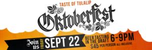 Tulalip Oktoberfest: A Bavarian Journey