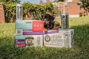 Buy Beer, Help Pets: Purina Helps Shelter Pets Find Forever Homes